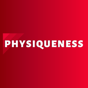 Physiqueness Logo