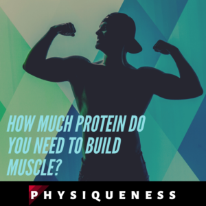 How-Much-Protein-for-Muscle-Gain